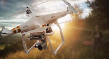 Nadchodzi czas dronów! Sprawdź czy możesz być dobrym pilotem