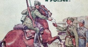 Album umundurowania Wojska Polskiego z 1935 roku