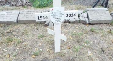 Cmentarz w Wólce Łasieckiej