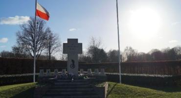 Polski cmentarz wojenny Breda.