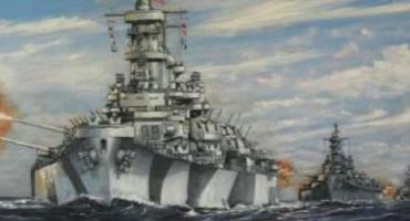 Naval Thunder - gra morska