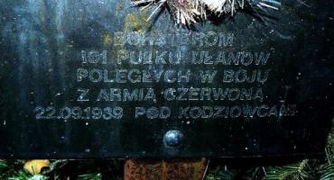 Brygada Kawalerii Wołkowysk.Część III.