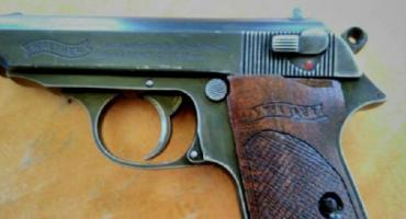 Walther ppk umarex co2
