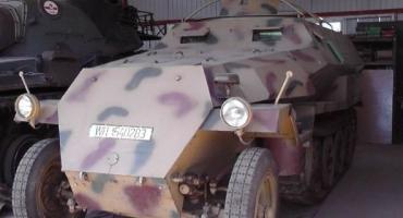 Podlaskie Muzeum Techniki Wojskowej i Użytkowej