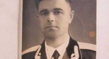 Wspomnienia Zinkowian-uczestników wojny cz.V Major Bewza