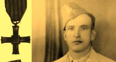 Żołnierze generała Andersa-część IX.