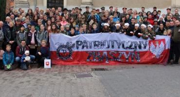 Zbąszyńska Niepodległa 3 - Zbąszyń, 03.11.2018 roku