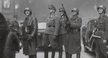 Raport Stroopa. Powstanie w getcie warszawskim