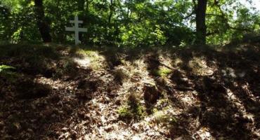 cmentarz carski w Kamionie koło Skierniewic