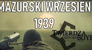 Mazurski Wrzesień 1939
