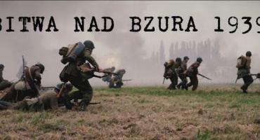 Bitwa nad Bzurą 1939 film z Sochaczewa