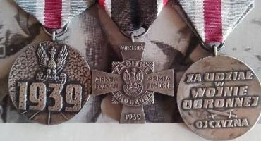Żołnierzom Września 1939 roku.