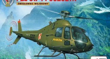 PZL SW-4 Puszczyk w skali 1/48