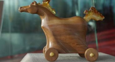 Foto-wspomnienie z Festiwalu Sztuki Jeździeckiej 2015 - wyniki konkursu