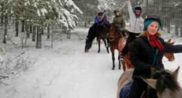 Ferie w siodle 2017 - najbardziej jeździecki obóz czeka!