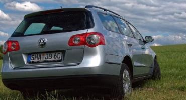 Volkswagen najpopularniejszą marką samochodów.
