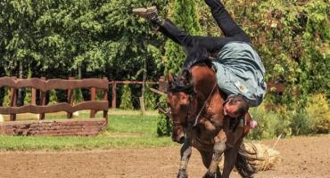 Strach przed jazdą konną- jak sobie z nim radzić?