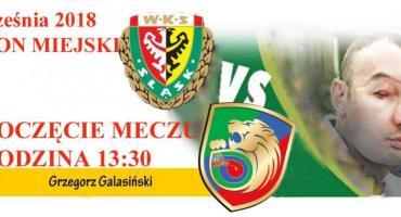 Charytatywny mecz: Śląsk Wrocław vs Miedź Legnica