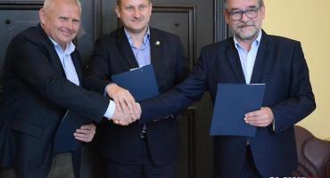 Polonia Miłoszyce w porozumieniu z klubem WKS Śląsk Wrocław