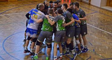 Siatkarze z Jelcza-Laskowic zagrają w finale o awans do 2 ligi