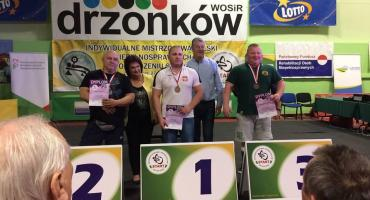 Rekord i brązowy medal dla Maliny