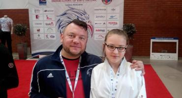 Srebrny medal Weroniki Ceglarek – Soluch