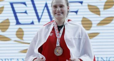 Oławianka z medalem Mistrzostw Europy!