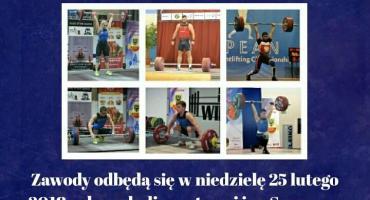 I Runda Drużynowych Mistrzostw Polski w Wierzbnie