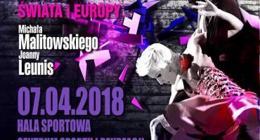 Taneczne show Mistrzów świata i europy w Jelczu-Laskowicach