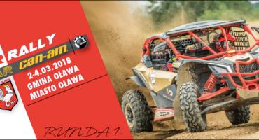 Rajd Super Rally startuje już jutro!
