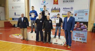 Wojciech Rożniatowski mistrzem Dolnego Śląska