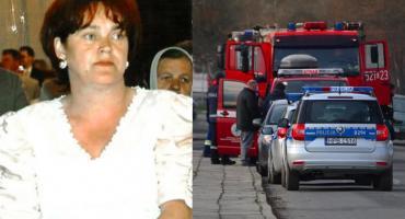Poszukiwania 52-latki nadal trwają. Policja znalazła inne ciało