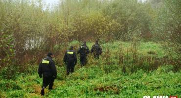 Trwają poszukiwania 52-letniej kobiety