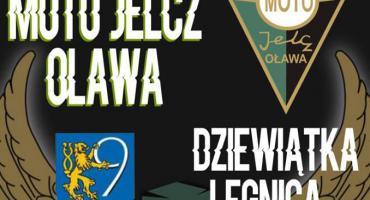 Moto-Jelcz Oława zagra z liderem drugiej ligi