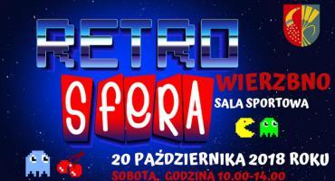 Retro sfera- czyli gry minionej epoki