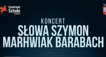 Premierowy koncert OK Band
