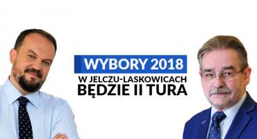 W Jelczu-Laskowicach będzie II tura