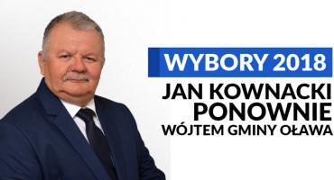 Jan Kownacki wygrał z Michałem Rado