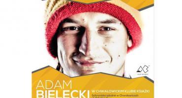 Adam Bielecki przyjedzie do Chwałowic