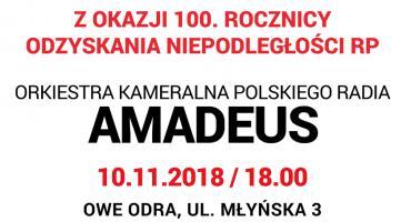 Wyjątkowe muzyczne obchody 100. Rocznicy Odzyskania Niepodległości RP w Oławie