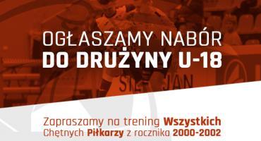 Beniaminek Futsal Ekstraklasy z Jelcza-Laskowic szuka zawodników na Młodzieżowe Mistrzostwa Polski