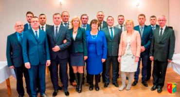 Zdzisław Żygadło przewodniczącym Rady w Domaniowie