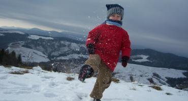 W Tatrach znakomicie spędzi czas cała rodzina. Także z dziećmi