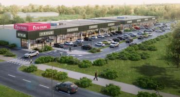 W Jelczu-Laskowicach powstanie park handlowy