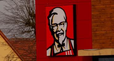 KFC już prawie gotowe