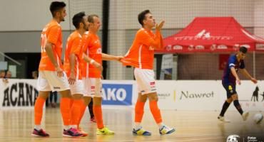 Wraca Futsal Ekstraklasa. Orzeł leci do Szczecina
