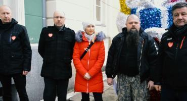 Oława chce uczcić śmierć prezydenta Gdańska