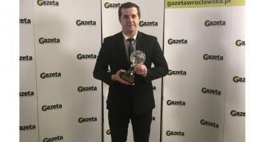 Sebastian Bednarz: Chcemy gonić futsalową czołówkę w Europie