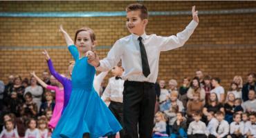 Zimowa Gala Taneczna