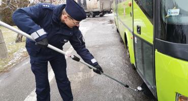 Lustra inspekcyjne dla oławskiej policji